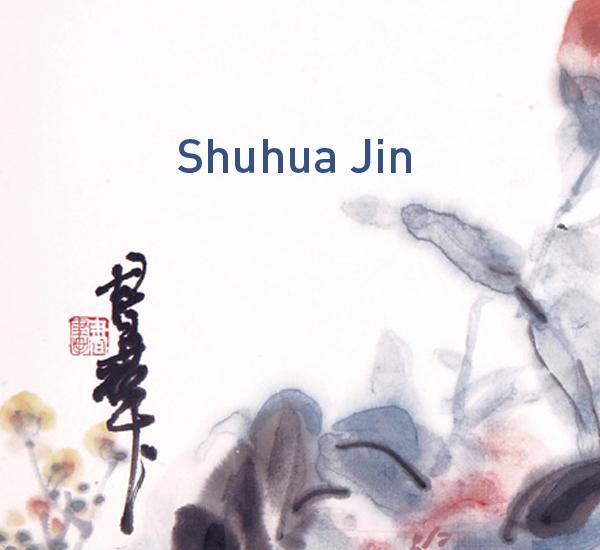 Shuhua Jin