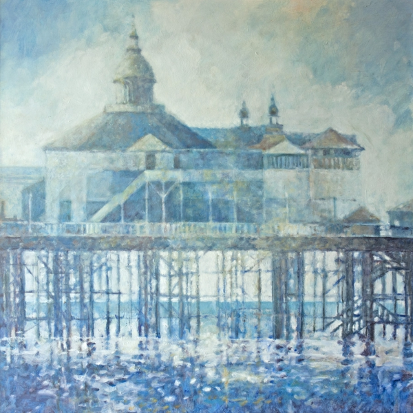 Eastbourne Pier number 1