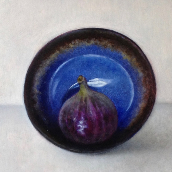 fig-in-an-upturned-bowl