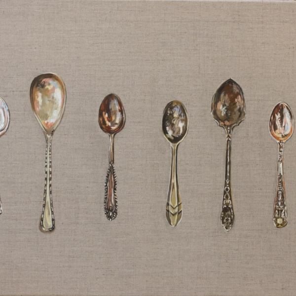 six-silver-teaspoons