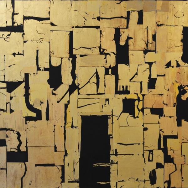 Gold Block 1