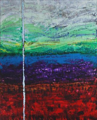 Out of Landscape 5