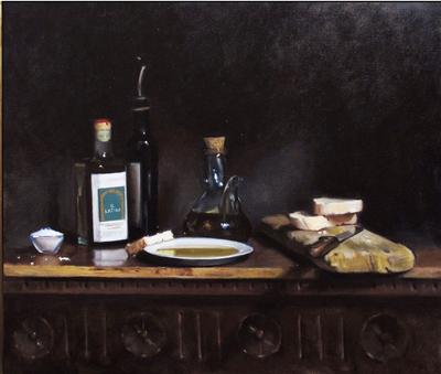 Olio, Sale e Pane