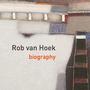 Rob van Hoek – Biography