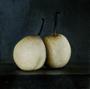 Chinese Pears II