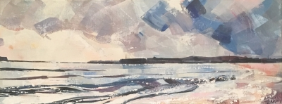Seasalt Panoramic