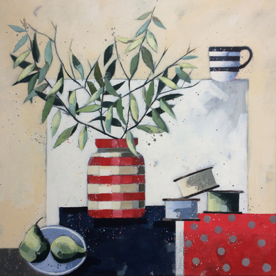 Ribbons and Pears