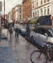Old Compton Street, day