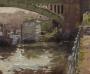 Richmond, between the bridges